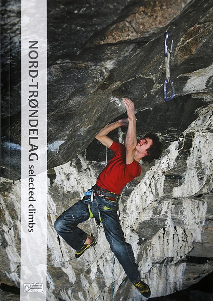 Nord-Trøndelag - Selected Climbs_34B3349
