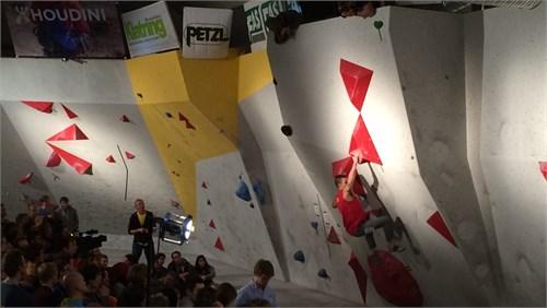Trondheim klatreklubb skal arrangere NM buldring 2016!